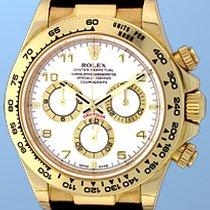 "Rolex ""Daytona"" Cosmograph Strapwatch."