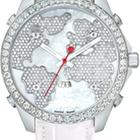 Jacob & Co. Five Time Zone - 47mm, 3.25ct Bezel