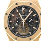 Audemars Piguet Royal Oak Tourbillon 18K Solid Rose Gold