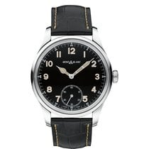 Montblanc 1858 Manual Small Second Limited Edition