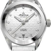 Alpina Geneve Comtesse Automatic AL-525STD2C6 Damen Automatiku...