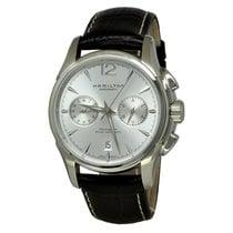 Hamilton Jazzmaster Auto Chrono H32606855 Watch