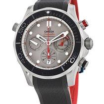 Omega Specialties Men's Watch 212.92.44.50.99.001