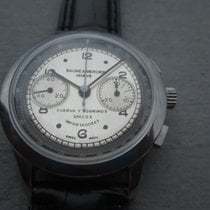 Baume & Mercier 39mm Vintage Chronograph for Cuervo y...