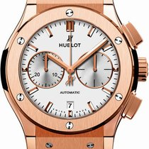 Hublot Classic Fusion Chronograph 45mm 521.OX.2611.OX