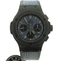 Hublot Big Bang Jeans 44mm Chronograph