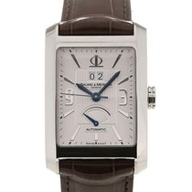 Baume & Mercier Hampton Classic XL 46 Automatic Leather