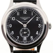 Longines Heritage 1940 Small Second 38.5