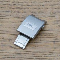 IWC micro adjustment folding clasp for Ingenieur