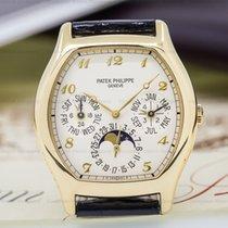 Patek Philippe 5040J Perpetual Calendar 18K Yellow Gold (24834)