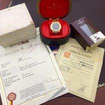 Patek Philippe Nautilus 3700J Box & Papers Unpolished