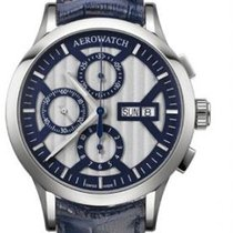 Aerowatch Les Grandes Classiques 61968 AA04