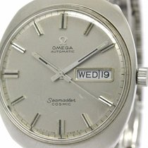 Omega Vintage Omega Seamaster Cosmic Day Date Automatic Mens...