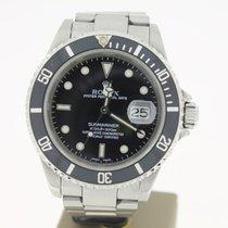 Rolex Submariner Date 40mm (BOX2001) BlackDial