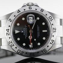 Rolex Explorer 2 Black 16570 'Z' Serial Watch Only