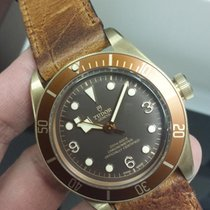 Tudor Heritage Ref. 79250BM Black Bay Bronze Automatic 43mm...