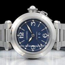 Cartier Pasha C Big Date  Watch  W31047M7 / 2475