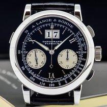A. Lange & Söhne 403.035 Datograph Flyback Platinum (25707)