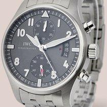 IWC Pilot's Spitfire Chronograph · IW387804