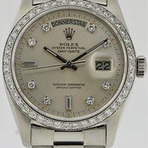 Rolex Day Date 18046 Platin