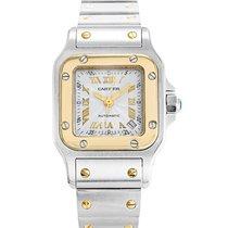 Cartier Watch Santos W20045C4