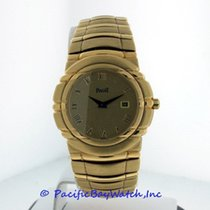 Piaget Tanagra Men's Yellow Gold