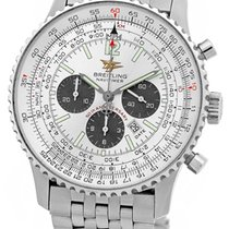"Breitling 50th Anniversary ""Navitimer"" Chronograph."