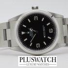 Rolex EXPLORER 1 Black Dial NOS Ser . A 14270 FST1