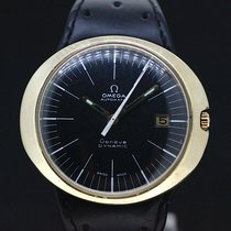 Omega Geneve Automatic Dynamic Black Dial von 1960