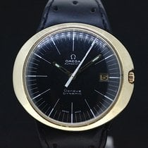 Omega Geneve Automatic Dynamic Black Dial von 1960