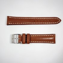 Breitling Brown Strap 19/16mm