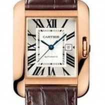 Cartier Tank Anglaise Automatic Date Midsize  watch W5310005