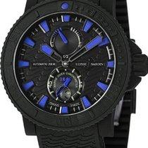 Ulysse Nardin Marine Diver Chronometer Black Sea Blue Dial...