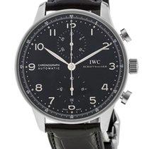 IWC Portugieser Men's Watch IW371447