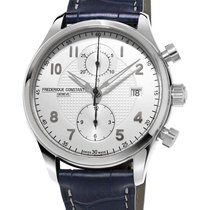Frederique Constant Runabout Chronograph Mens Watch