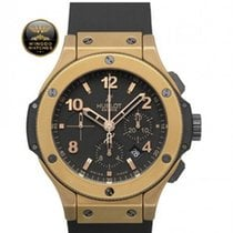Hublot - Big Bang Limited Edition Bronze 44mm