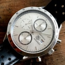 TAG Heuer Top Condition Carrera Automatic Chronograph Chrono...