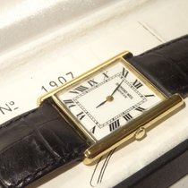 Raymond Weil Tradition Ref. 5767 Rectangle Quartz Watch with...