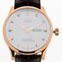 Mido Multifort 42 Automatic Chronometer