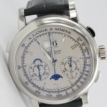 A. Lange & Söhne Datograph Perpetual Platin 410.025