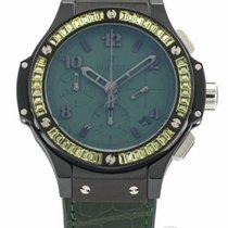 Hublot Big Bang Tutti Frutti GREEN
