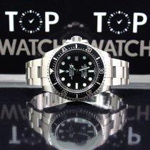 Rolex Deepsea Sea-Dweller