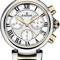 Edox LaPassion Chronograph 10220 357RC AR