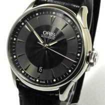Oris Artelier Date Automatik Ref 7591