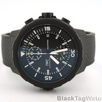 IWC Aquatimer Chronograph Galapagos Islands IW379502 Diver