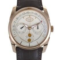 Parmigiani Fleurier Tonda Quator Automatic Watch PFC272-100240...