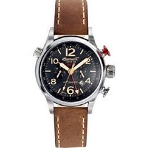 Ingersoll IN3218BK Men's watch Lawrence