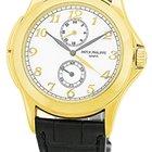 Patek Philippe Gent's 18K Yellow Gold  Ref # 5134-J...