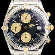 Breitling Chronomat or & acier 38mm