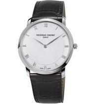 Frederique Constant Men's Slimline Quartz Watch